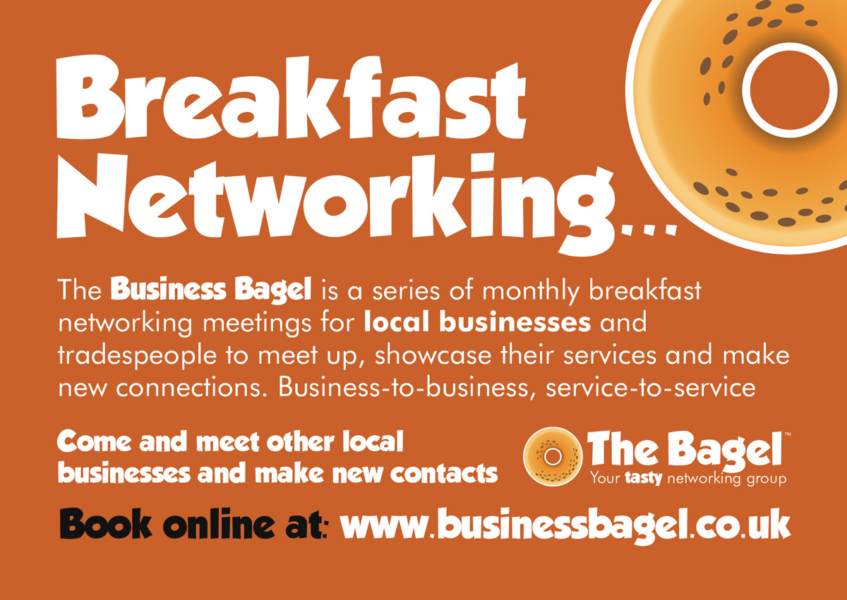 business breakfast networking